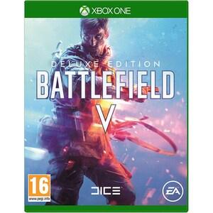 Battlefield V Deluxe Edition Xbox One JOCXONEBF5DE