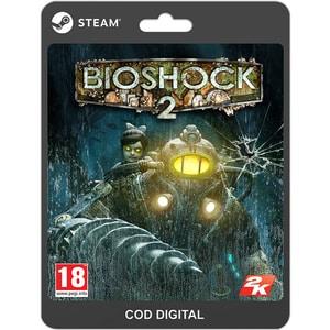 BioShock 2 PC (licenta electronica Steam) SRVCDM1010062