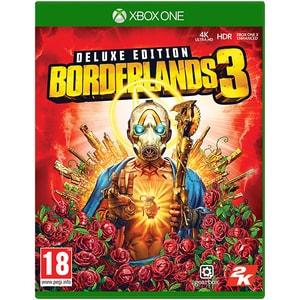 Borderlands 3 Deluxe Edition Xbox One JOCXONEBORDLA3D