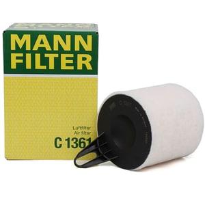 Filtru aer MANN C1361 Bmw Seria 3 2.0 I AUTC1361