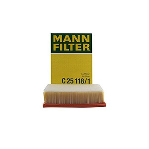 Filtru aer MANN C25118/1 AUTC251181