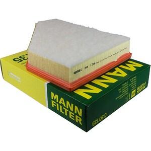 Filtru aer MANN C30135 AUTC30135