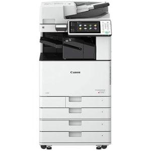 Multifunctional laser color CANON imageRUNNER ADVANCE C3520i III, A3, USB, Retea, Wi-Fi MLTC3520I