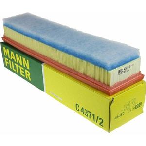 Filtru aer MANN C4371/2 AUTC43712
