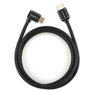 Cablu HDMI PROMATE ProLink4K1-500, 5m, negru CABPRLINK4K1500