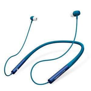 Casti ENERGY SISTEM Neckband 3, ENS445592, Bluetooth, In-Ear, Microfon, albastru CASENS445592