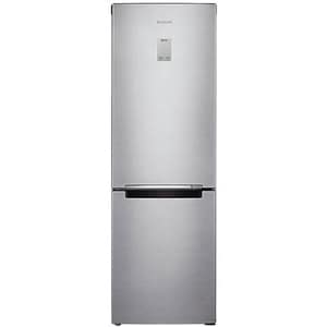 Combina frigorifica SAMSUNG RB33N340NSA, No Frost, 315 l, H 185 cm, Clasa A+++, All-Around Cooling, metal grafit CBFRB33N340NSA