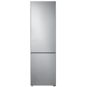 Combina frigorifica SAMSUNG RB37J500MSA/EF, No Frost, 353 l, H 201 cm, Clasa A+++, All-Around Cooling, gri CBFRB37J500MSA