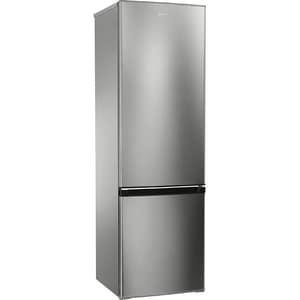 Combina frigorifica GORENJE RK4171ANX, 273 l, H 176 cm, Clasa A+, inox CBFRK4171ANS