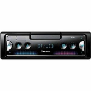 Radio MP3 auto PIONEER SPH-10BT, 4X50W, Bluetooth, Usb, Android si IOS CDASPH10BT