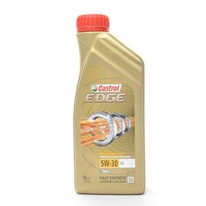 Ulei Motor CASTROL EDGE C3, 5W-30, 1L AUTCG530C31