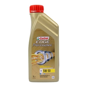 Ulei Motor CASTROL EDGE PROFESSIONAL OE, 5W-30, 1L AUTCG530POE1