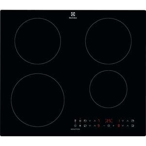 Plita incorporabila ELECTROLUX CIR60430CB, Inductie, 4 arzatoare, Touch control, negru PLTCIR60430CB