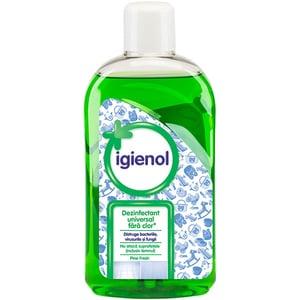 Solutie dezinfectanta IGIENOL Eucalipt, 1l CON12825