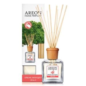 Odorizant cu betisoare AREON Home Perfume Spring Bouquet, 150ml CONAREONSB150