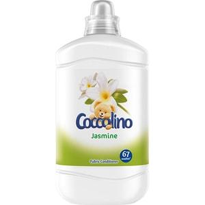 Balsam de rufe COCCOLINO Jasmine, 1.68l, 67 spalari CONBACOJAS1680