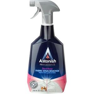 Solutie pentru curatarea petelor ASTONISH C6910, 750ml CONC6910