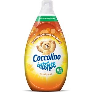 Balsam de rufe COCCOLINO Intense Sunburst, 960ml, 64 spalari CONCOCOINSUN960