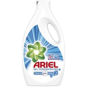 Detergent lichid ARIEL Touch of Lenor Fresh, 2.2l, 40 spalari CONDLALTH2240
