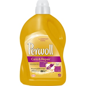 Detergent lichid PERWOLL Care&Repair, 2.7L, 45 spalari CONDLPWCREP2745