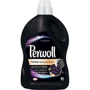 Detergent lichid PERWOLL Renew Black, 2.7L, 45 spalari CONDLPWRAEB2745