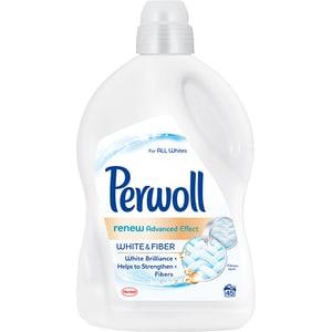 Detergent lichid PERWOLL Renew White, 2.7L, 45 spalari CONDLPWRAEW2745