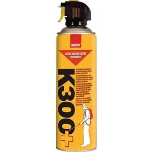 Spray anti-insecte si taratoare SANO K-300+, 400 ml CONSANOKAERO400