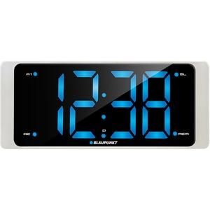 Radio cu ceas BLAUPUNKT CR16WH, FM, Incarcator USB, alb CESCR16WH