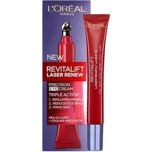 Crema contur pentru ochi L'OREAL PARIS Revitalift, 15ml CRMA9200400