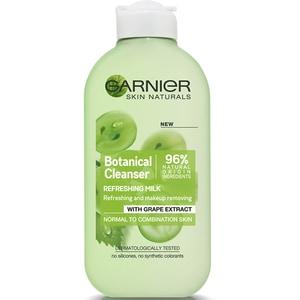 Lapte demachiant cu strugure GARNIER Skin Naturals, 200ml CRMC5823100
