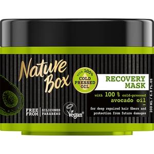 Unt de corp NATURE BOX Avocado, 200ml CRMHBNB0006