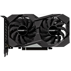 Placa video GIGABYTE AORUS GeForce GTX 1650 Windforce OG, 4GB GDDR5, 128bit, GV-N1650WF2OC-4GD CSAN1650WF2OC4G