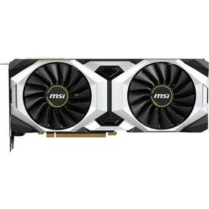 Placa video MSI GeForce RTX 2080 Ti VENTUS 11G, 11GB GDDR6, 352 bit, VENTUS-RTX2080TI-11G CSARTX2080TIVEN