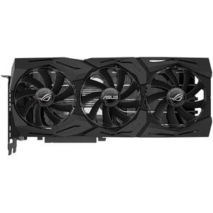 Placa video ASUS NVIDIA GeForce RTX 2080 8GB GDDR6, 256bit, ROG-STRIX-RTX2080-O8G-GAMING CSASTRX2080O8GA