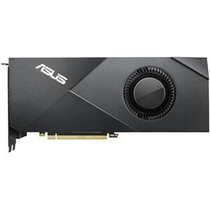 Placa video ASUS NVIDIA GeForce RTX 2080 8GB GDDR6, 256bit, TURBO-RTX2080-8G CSATURB020808G