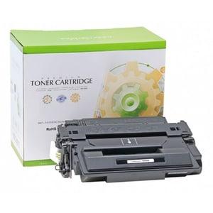 Toner STATIC CONTROL CRG-724H 002-01-VE255X compatibil cu HP CE255X/Canon, negru CSM00201VE255X