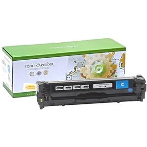 Toner STATIC CONTROL CRG-731C 002-01-VF211A compatibil cu HP CF211A/Canon, cyan CSM00201VF211A