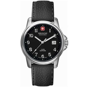 Ceas Barbatesc Swiss Military Hanowa 06-4231.04.007 Swiss Soldier Prime, 39mm, 5atm