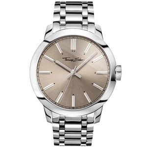 Ceas Barbatesc Thomas Sabo Wa0311-201-214, 46mm, 10atm