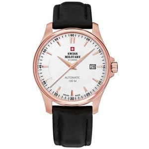 Imagine 2344.32 lei - Ceas Barbatesc Swiss Military Automatic 39mm 10atm