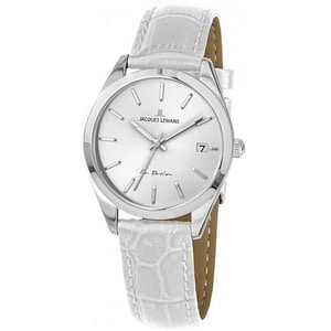 Ceas De Dama Jacques Lemans 1-2084b La Passion, 30mm, 10atm