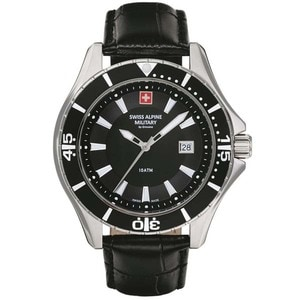 Ceas Barbatesc Swiss Alpine Military 7040.1537, 45mm, 10atm