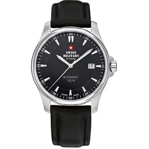 Imagine 2163.65 lei - Ceas Barbatesc Swiss Military Automatic 40mm 10atm