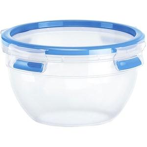 Caserola TEFAL Clip&Close K3023112, 1.1l, plastic, transparent CUTK3023112