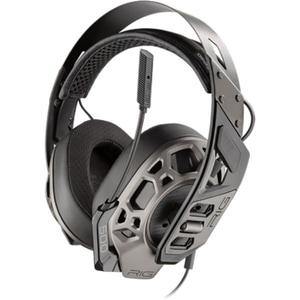 Casti gaming PLANTRONICS Rig 500Pro Hx Special Edition, Noise cancelling, Binaural, Xbox One, 3.5mm, negru CASPLP00111