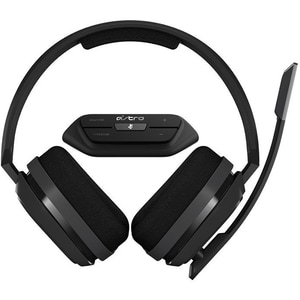 Casti Gaming ASTRO A10, stereo, 3.5mm, gri-verde + MixAmp M60 Xbox One CAS939001528