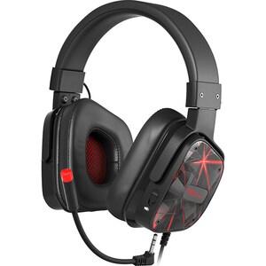 Casti Gaming NATEC Genesis Argon 570, stereo, multiplatforma, 3.5mm, negru CASNATARGO570