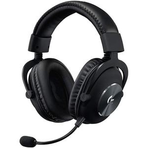 Casti Gaming LOGITECH PRO, stereo, multiplatforma, 3.5mm, negru CAS981000812