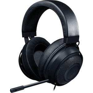Casti Gaming RAZER Kraken Black 2019, stereo, 3.5mm, negru CASRZ0428301R3M