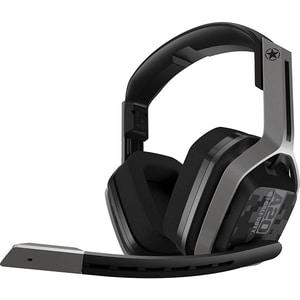 Casti Gaming Wireless ASTRO A20, stereo, silver Call of Duty Xbox One CAS939001563